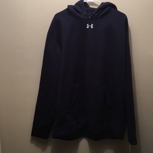 Under Armor hoodie GREAT CONDITION